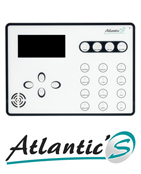 Packs alarme Atlantic'S ATEOS