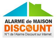 Alarme de Maison Discount