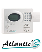 Packs alarme sans fil Atlantic'S ST-III transmission RTC