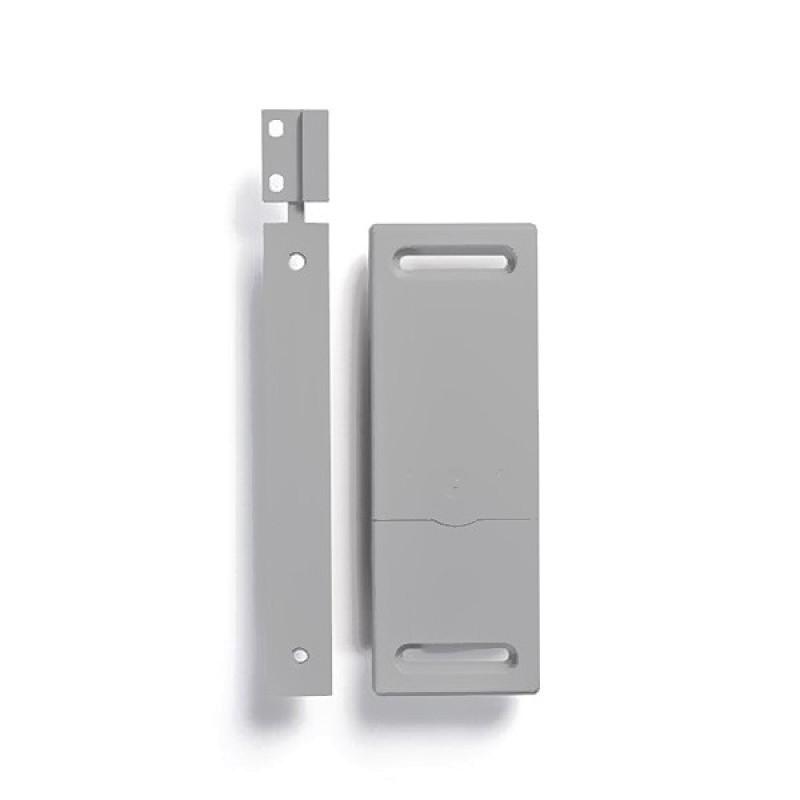 Détecteur d'ouverture pour fenêtre PVC Delta Dore Tyxal+