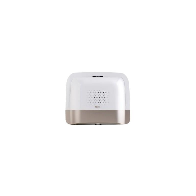 Transmetteur téléphonique GSM radio TTGSM Delta Dore Tyxal +