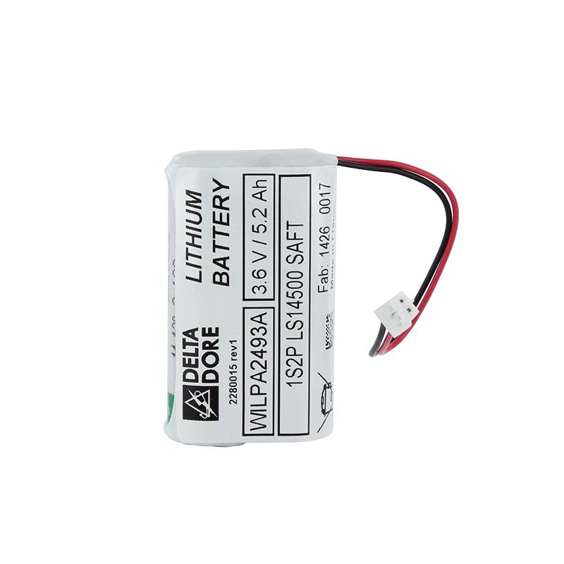 Batterie détecteur de mouvement – Delta Dore Tyxal +