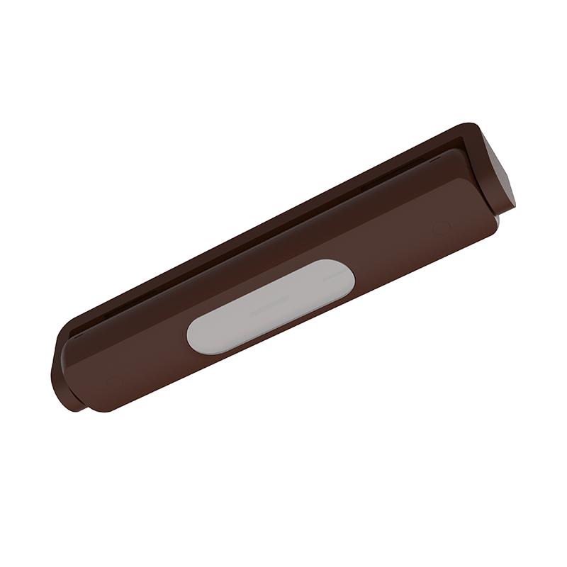 Détecteur de mouvement rideau brun – Delta Dore Tyxal +