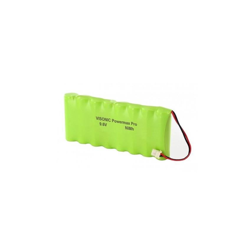 Batterie d'origine pour centrale PowerMax Pro