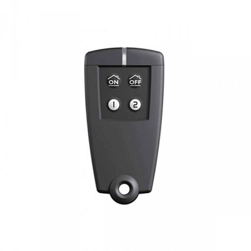 Télécommande multifonction 4 boutons Delta Dore Tyxal