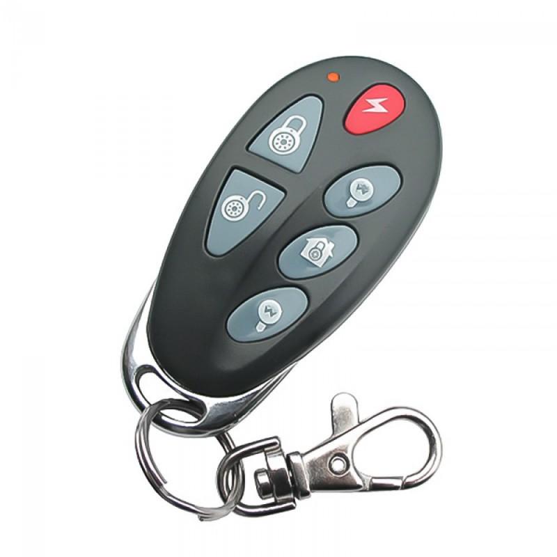 Porte clés télécommande 6 fonctions Atlantic'S