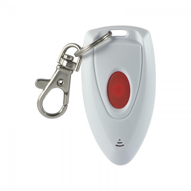 Porte clés bouton d'urgence Atlantic'S