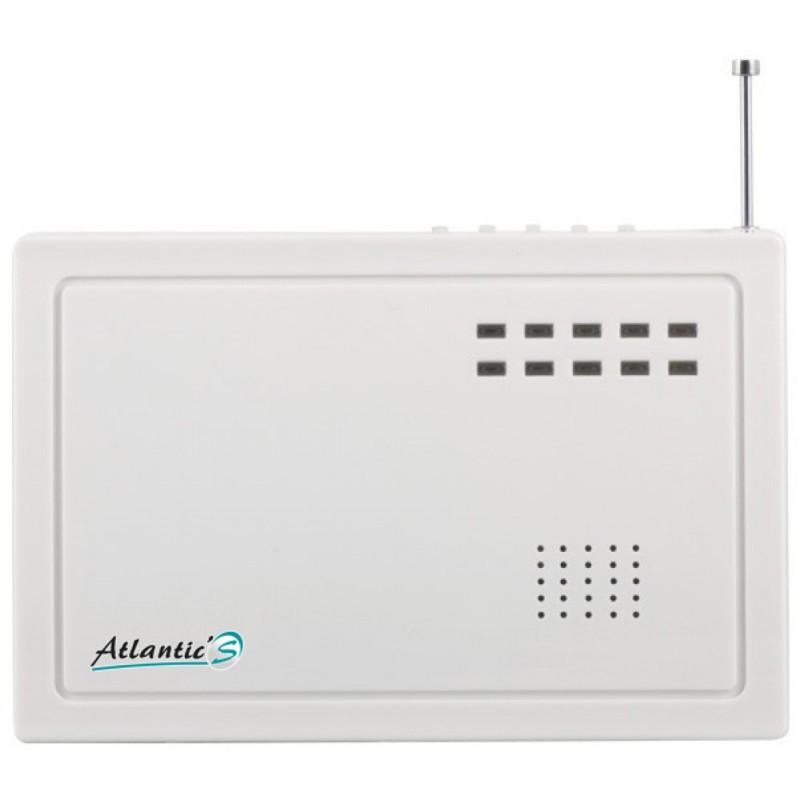 Répéteur de signal sans fil Atlantic'S
