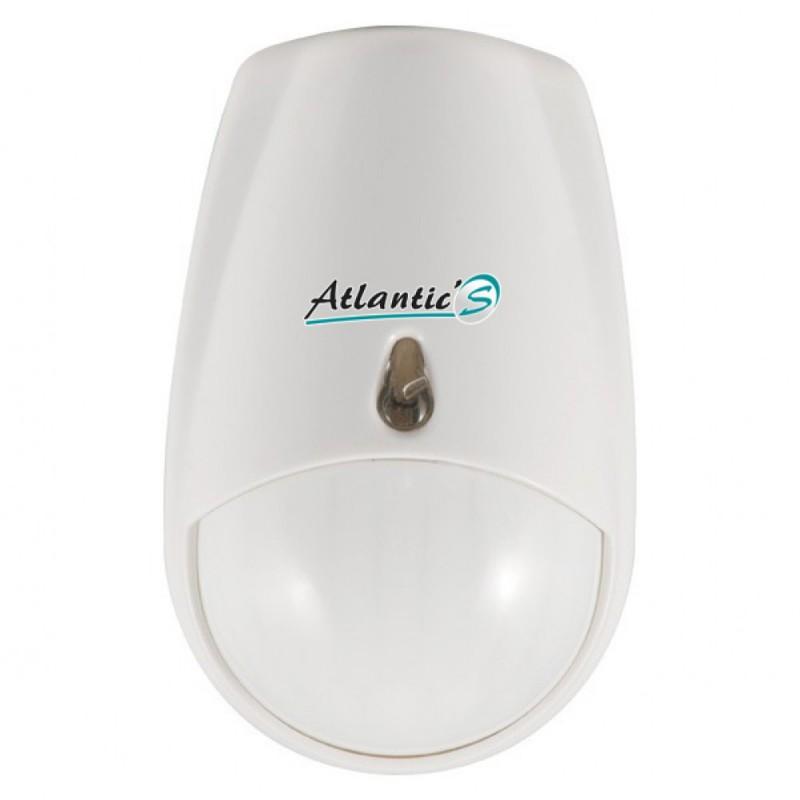 Pack Alarme sans fil GSM Atlantic'S Kit 8