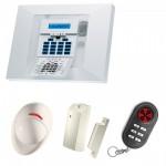 Alarme sans fil Visonic Powermax Pro Kit 1