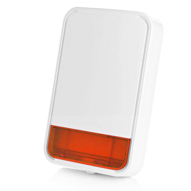 Alarme sans fil GSM Visonic Powermax Pro Kit 6+