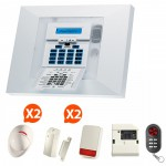 Kit alarme GSM Visonic Kit 7+