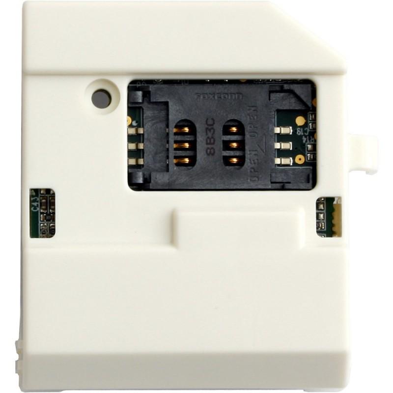 Kit alarme GSM Visonic 8+