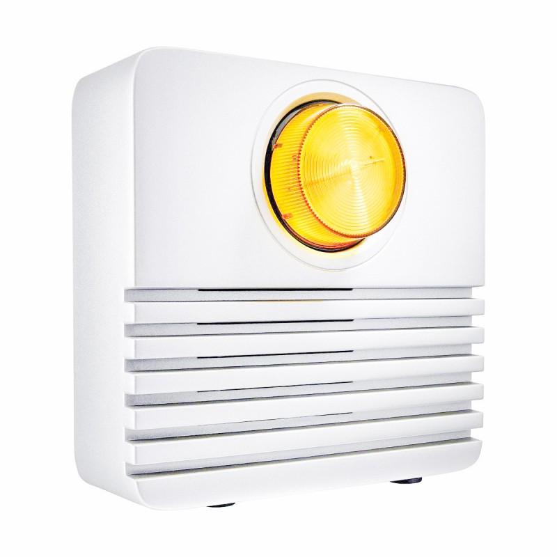 Alarme connectée Protexiom Online Premium - Somfy