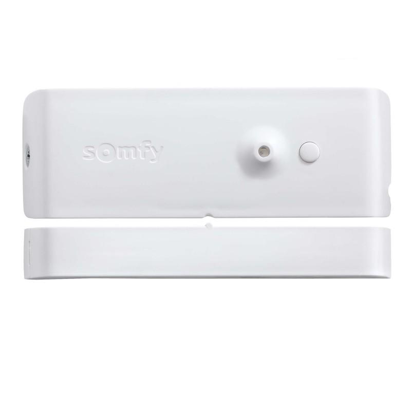 Détecteur d'ouverture porte et fenêtre Somfy Protexiom - Blanc