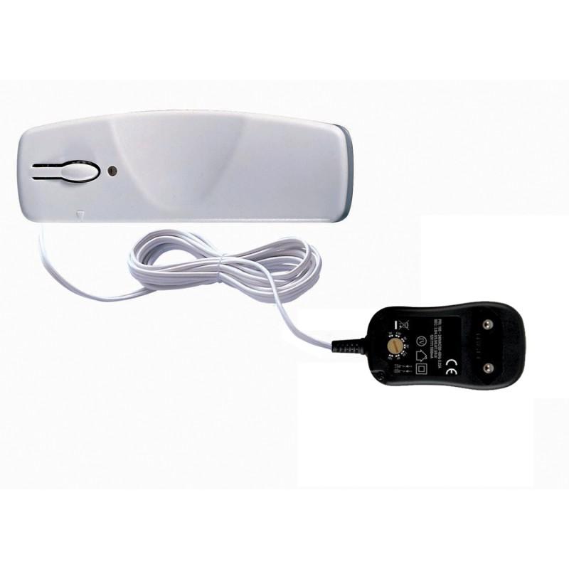 Détecteur de coupure de courant électrique - Somfy Protexiom