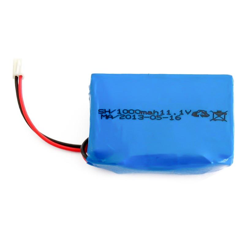 Batterie pour centrale d'alarme ST-III - Alarme Atlantic'S