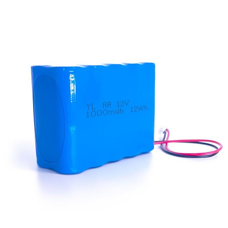 Batterie centrale d'alarme ST-V - Alarme Atlantic'S