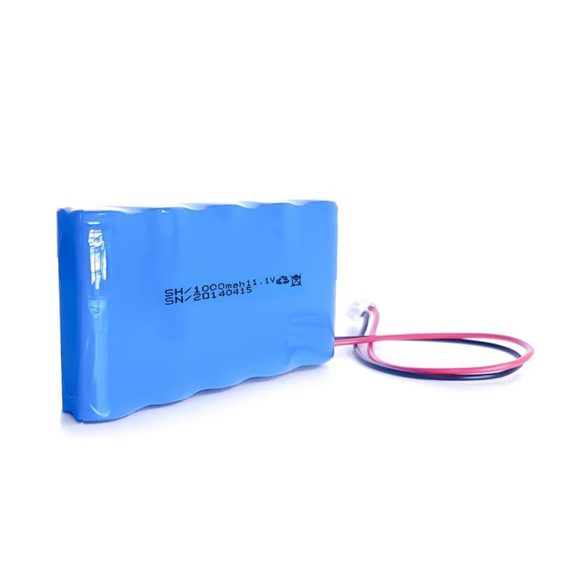 Batterie pour centrale d'alarme ATEOS - Atlantic'S