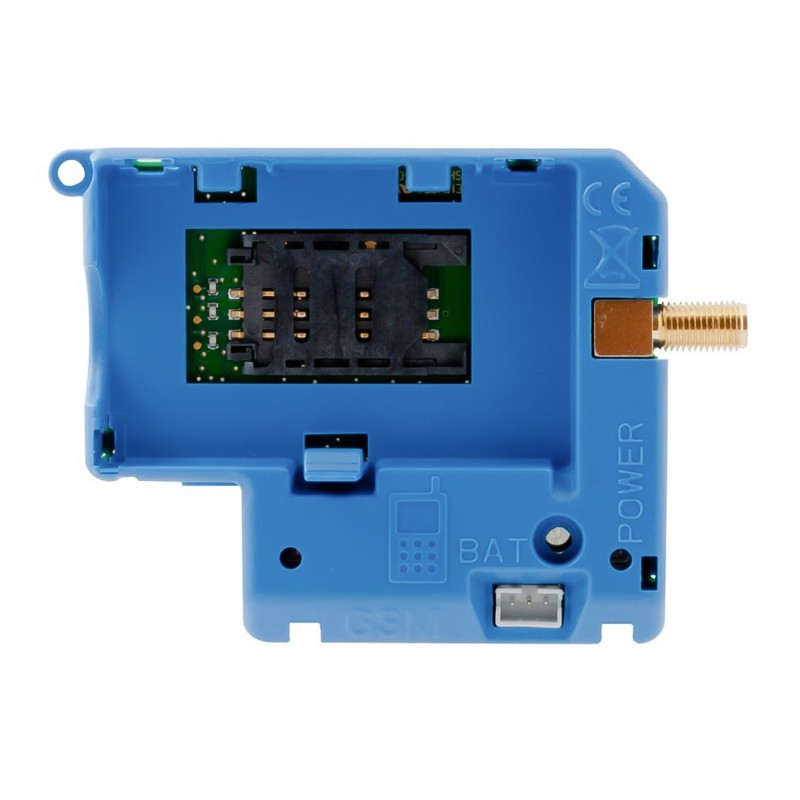 Module de transmission GSM pour alarme Somfy
