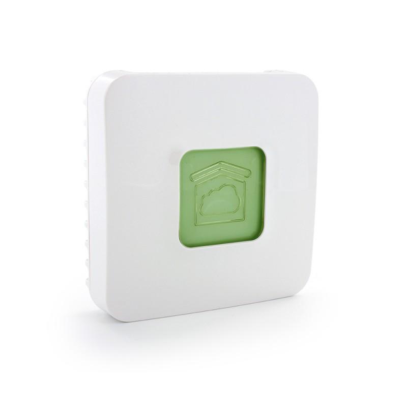 Alarme maison RTC Delta Dore – Pack alarme Tyxal + Kit n°3