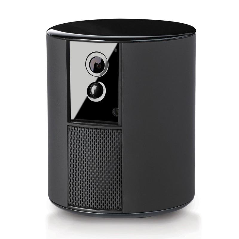 Système caméra avec alarme intégrée - Somfy One