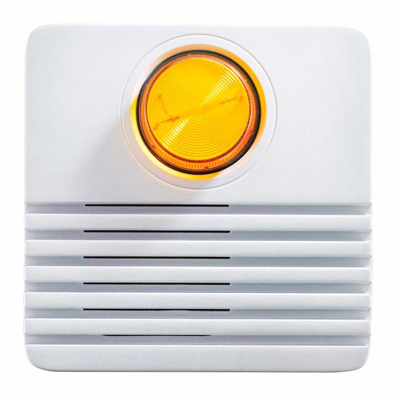 Kit 2 Alarme connectée Protexiom Online Premium - Somfy