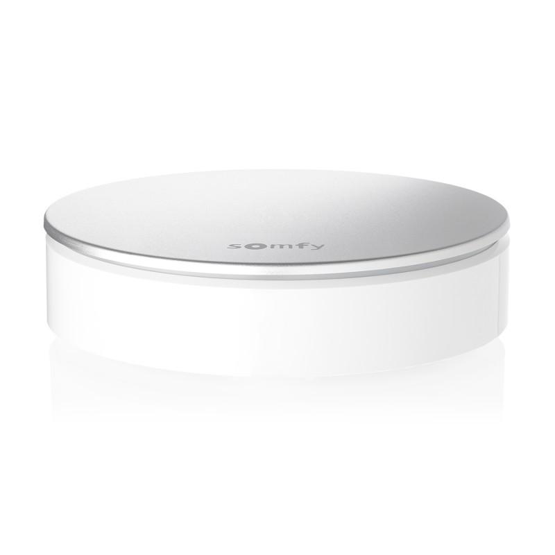 Pack alarme connectée Somfy Home Alarm - Kit 3