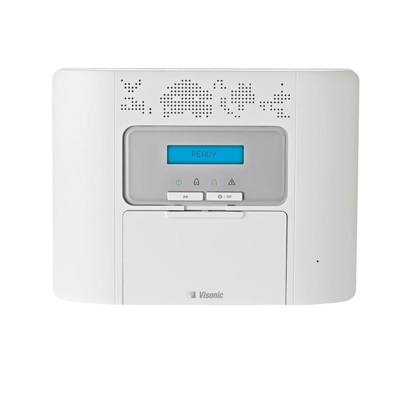 Kit 01 Alarme Powermaster 30 - Visonic