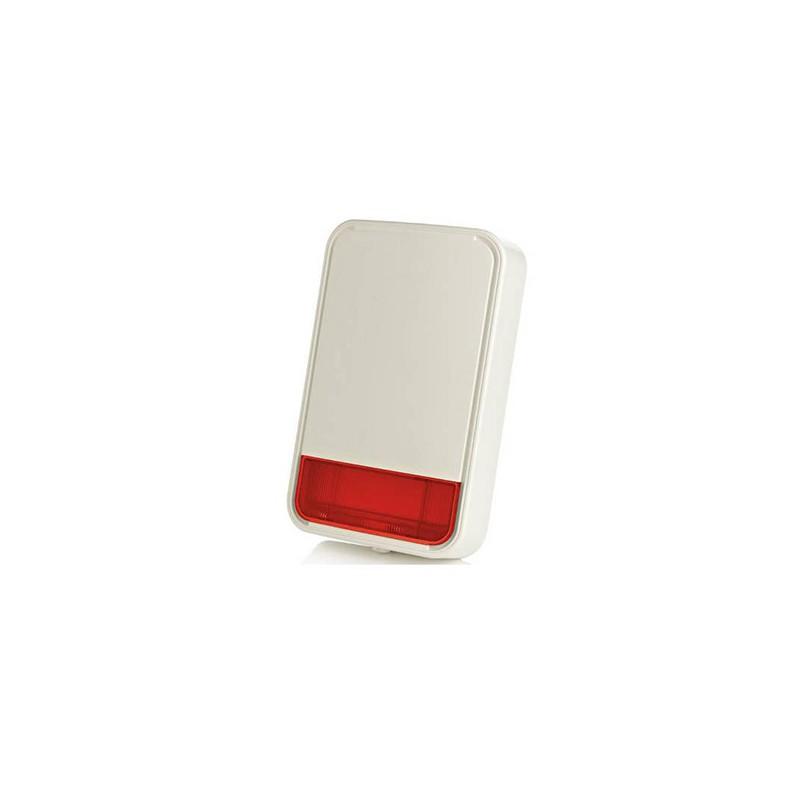 Kit 8 GSM Alarme Powermaster 30 - Visonic