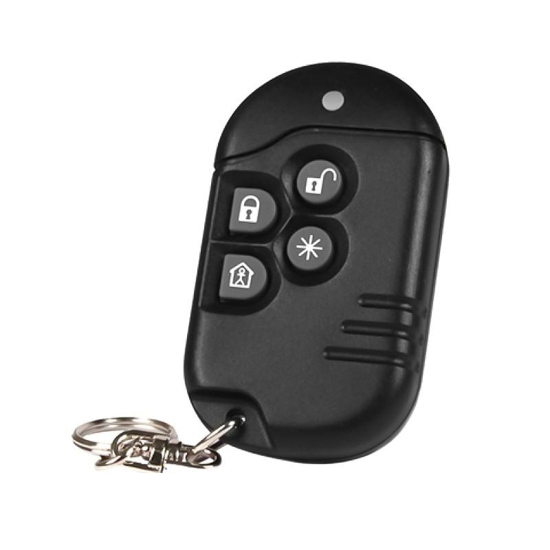 Télécommande d'alarme - Visonic Powermaster - KF-234-PG2