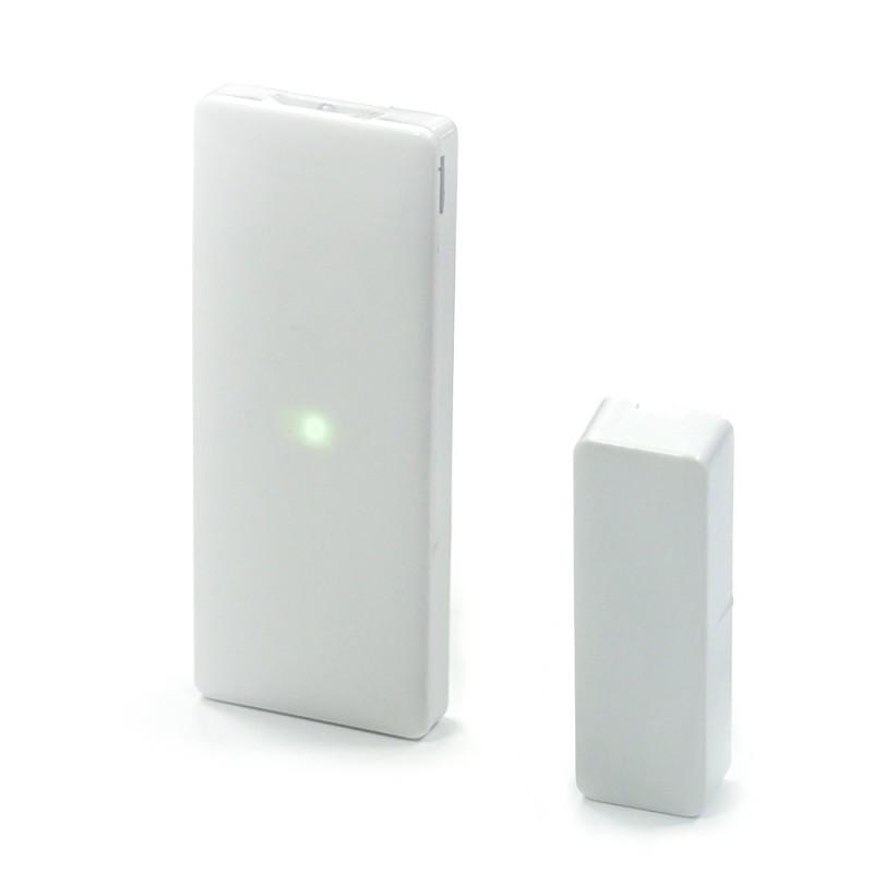 Détecteur d'ouverture ultra slim - Alarme Visonic PowerMaster