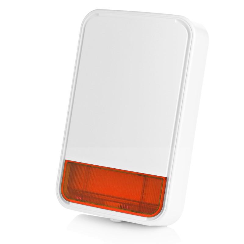 Alarme sans fil Visonic Powermax Pro Kit 1+