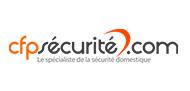 CFP Sécurité - Alarme de maison sans fil